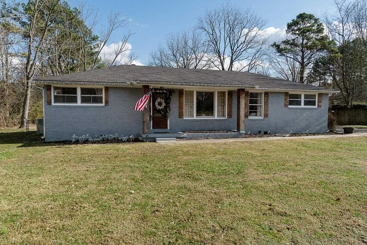 1706 Leaf Ave Murfreesboro, TN 37130 | MLS 2002128 Photo 1