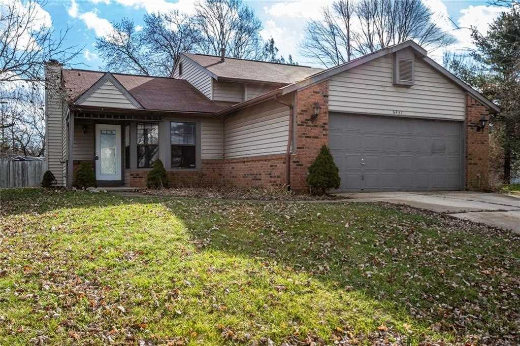 6437 Perry Pines Court, Indianapolis, IN 46237 | 21613466 - Indy Home Pros Photo 1