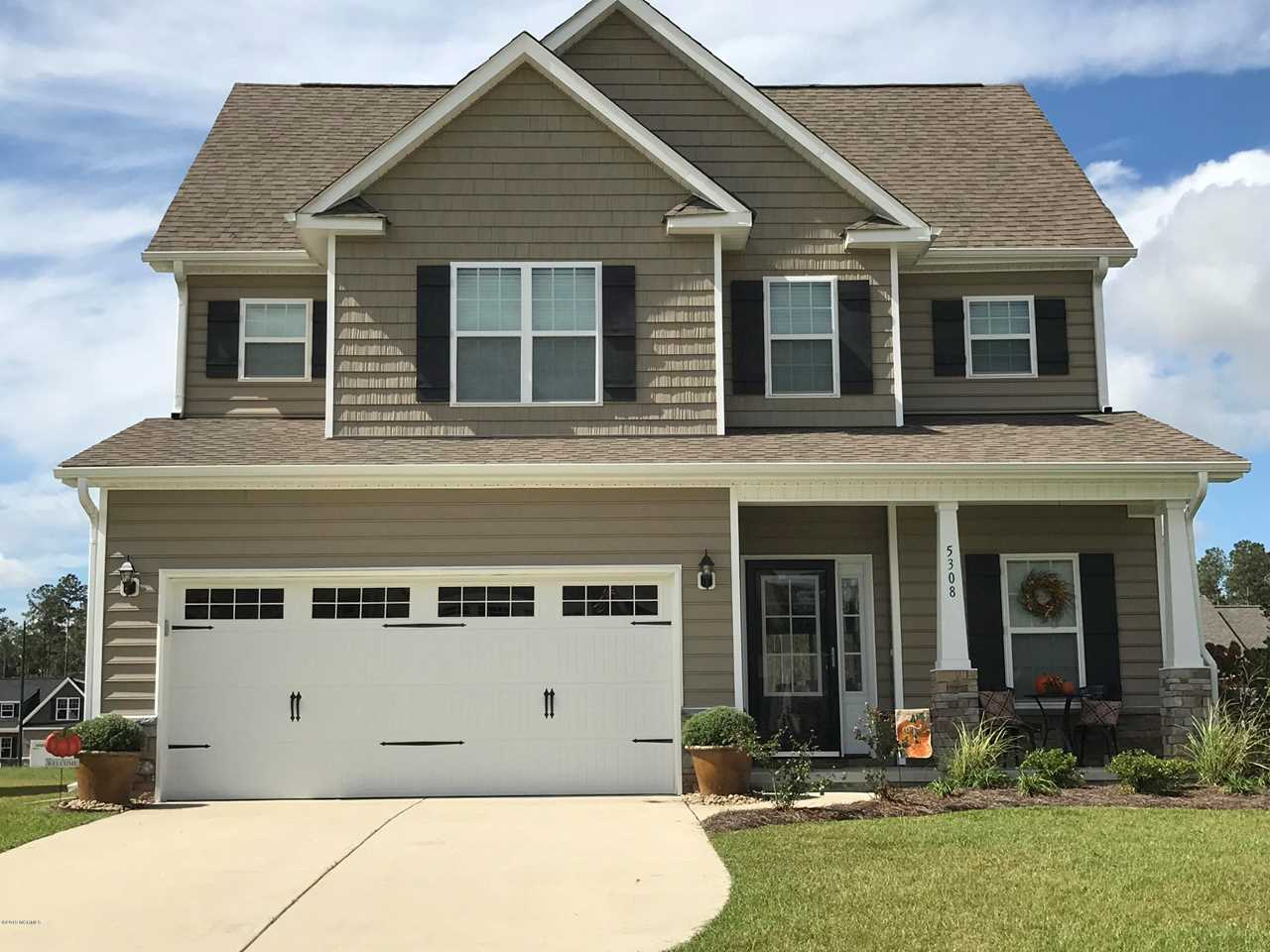 5308 Bayberry Park Drive New Bern, NC 28562 | MLS 100145566 Photo 1