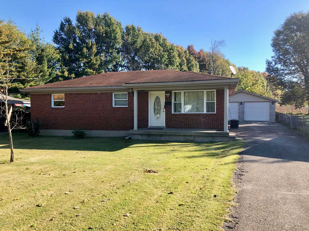 9403 Thor Ave Louisville, KY 40229 | MLS #1516413 Photo 1