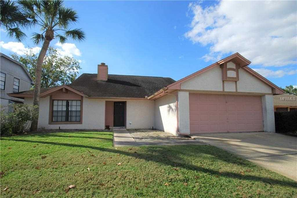 688 Kissimmee Place Winter Springs FL by RE/MAX Downtown Photo 1