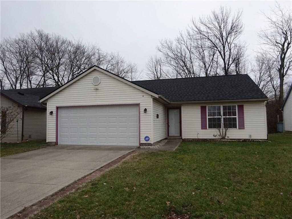 5203 Seerley Creek Road, Indianapolis, IN 46241 | MLS #21614263 Photo 1
