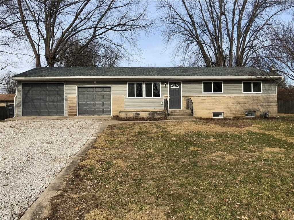 2436 Endsley Drive, Indianapolis, IN 46227 | MLS #21614248 Photo 1