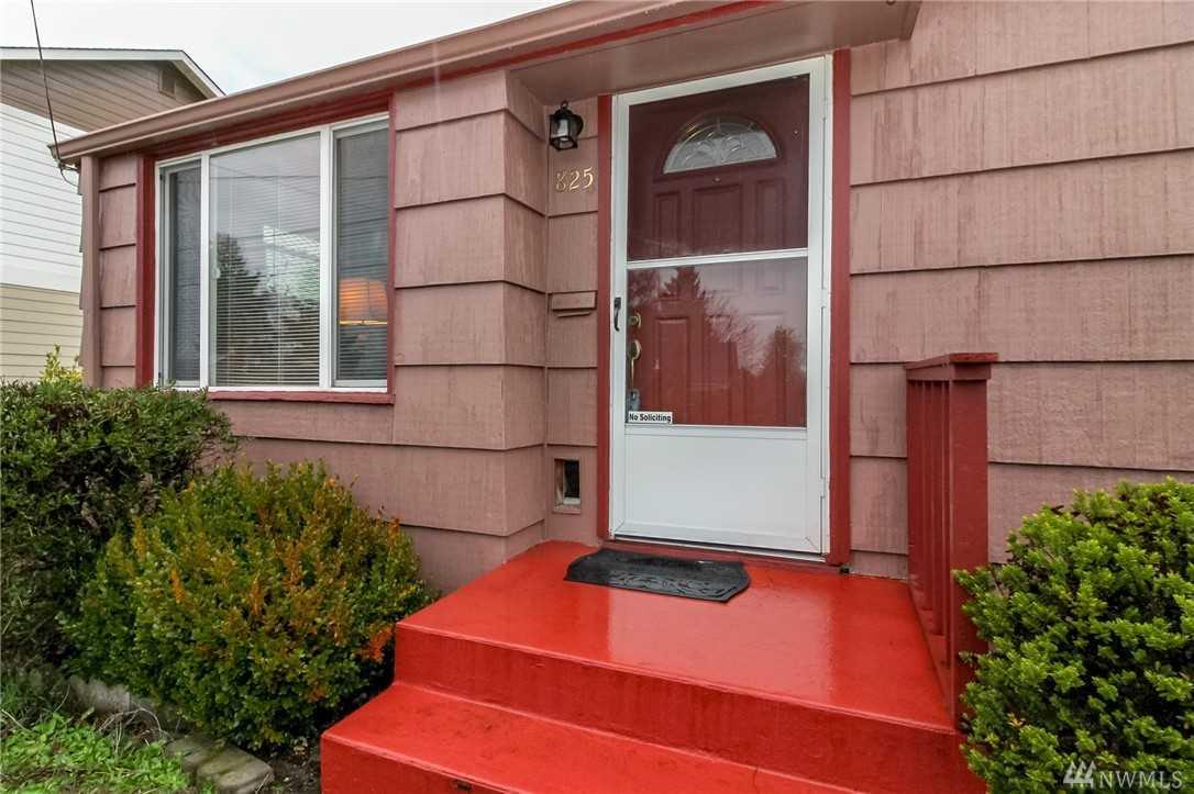 825 Meyers St Tacoma, WA 98465 | MLS ® 1399190 Photo 1