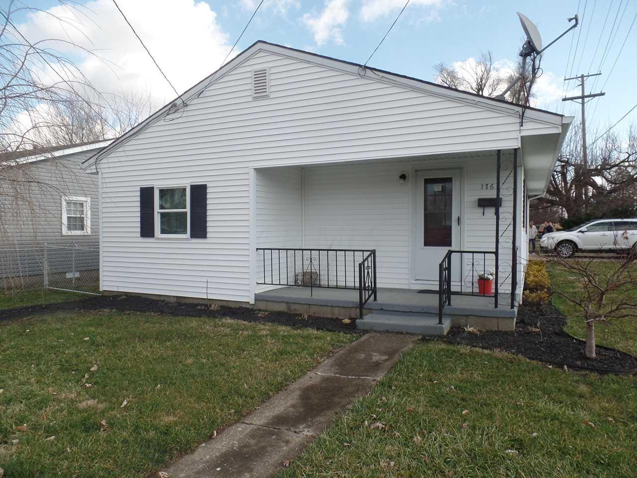 176 Obannon Avenue Newark, OH 43055   MLS 219000764 Photo 1