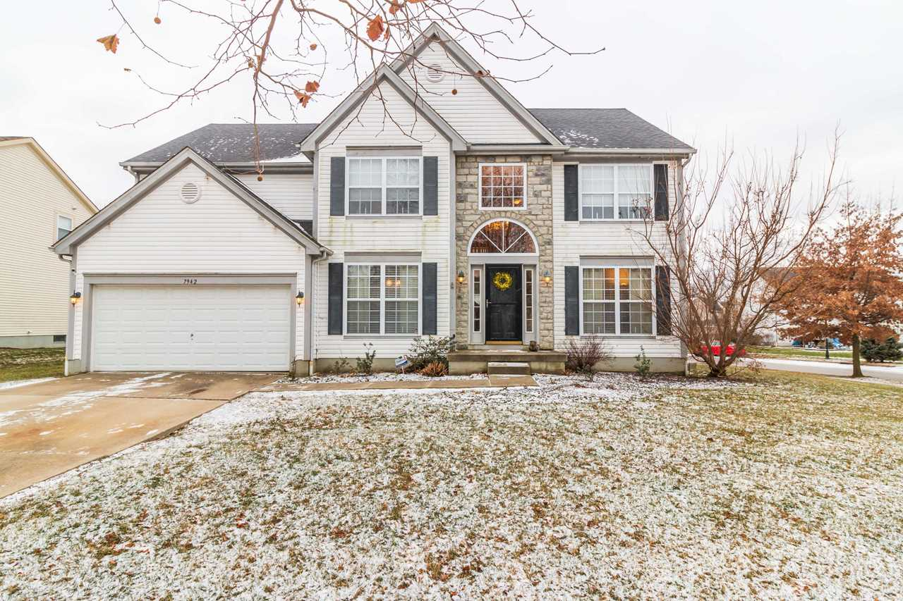 7942 Lazelle Woods Drive Westerville, OH 43081 | MLS 219000967 Photo 1