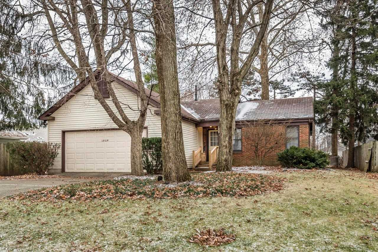 1029 Hidden Acres Court Columbus, OH 43224 | MLS 219000974 Photo 1