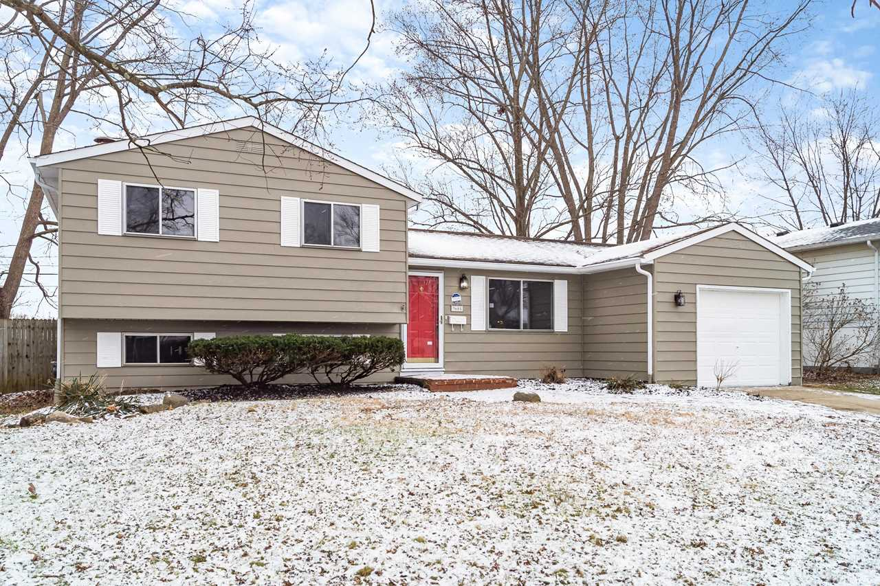 3605 Manila Drive Westerville, OH 43081 | MLS 219000981 Photo 1