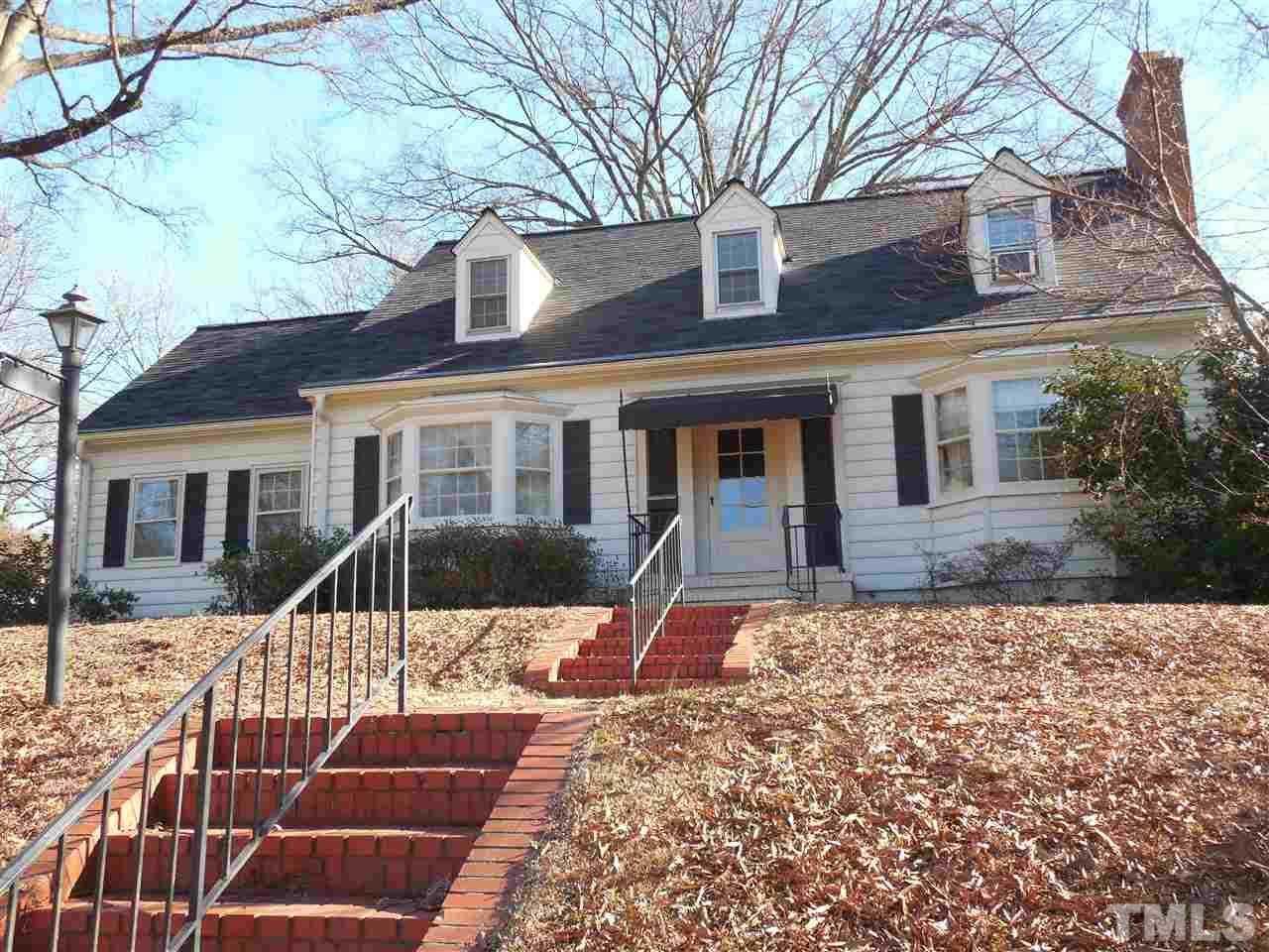 000 Confidential Ave. Durham, NC 27701 | MLS 2231321 Photo 1