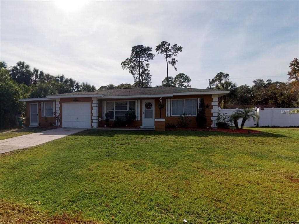 18065 Cochran Boulevard Port Charlotte, FL 33948 | MLS C7410289 Photo 1