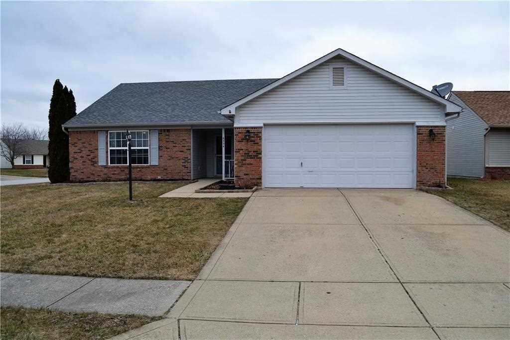 6334 Winslow Drive, Indianapolis, IN 46237 | MLS #21614288 Photo 1