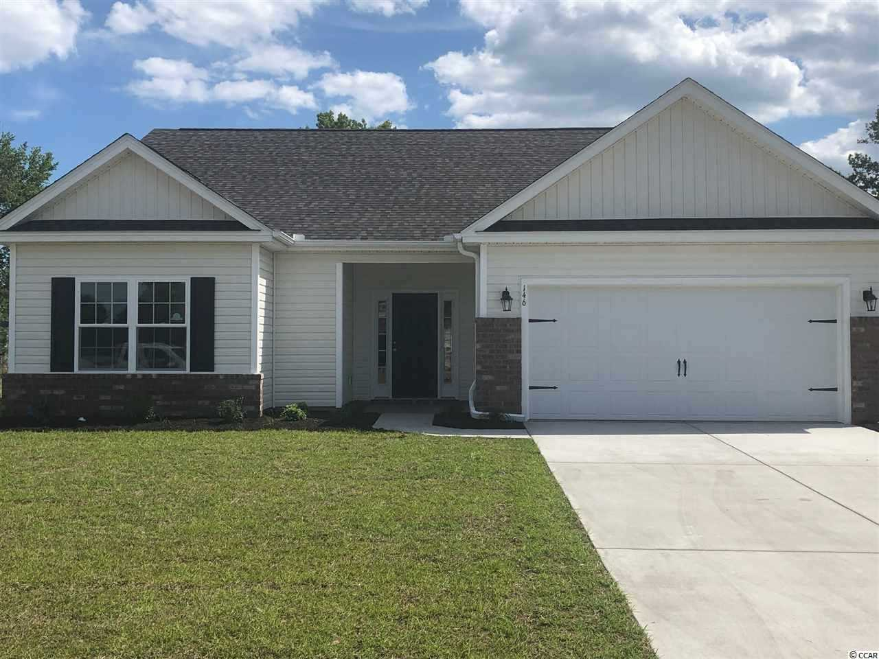 146 Palm Terrace Loop Conway, SC 29526 | MLS 1900794 Photo 1