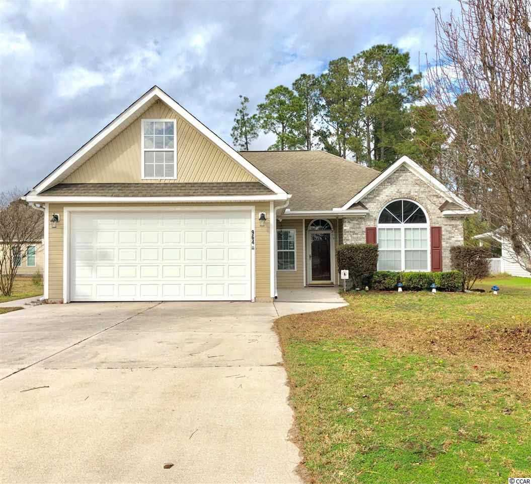 964 University Forest Dr. Conway, SC 29526 | MLS 1900793 Photo 1
