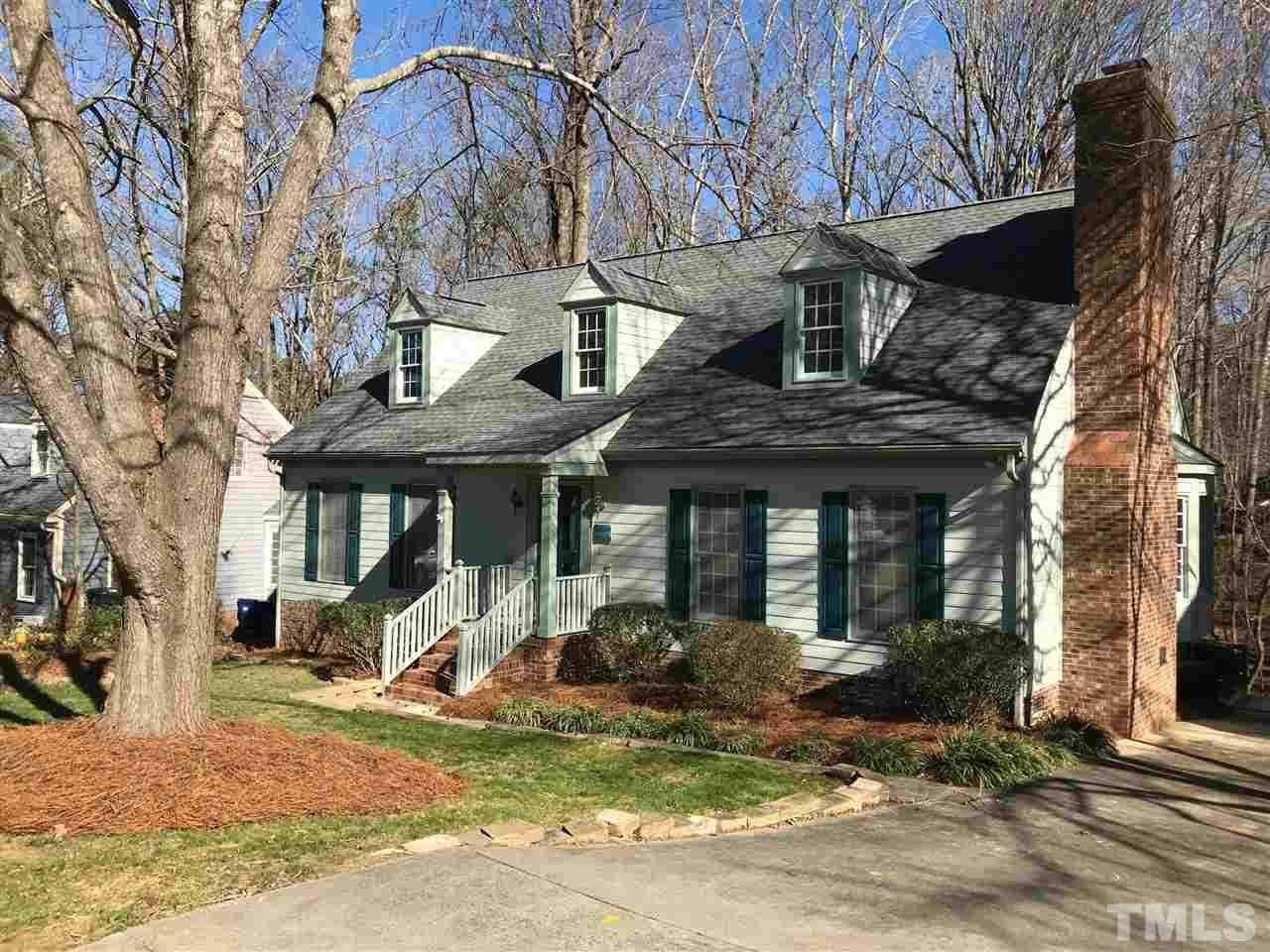 000 Confidential Ave. Raleigh, NC 27613 | MLS 2228721 Photo 1