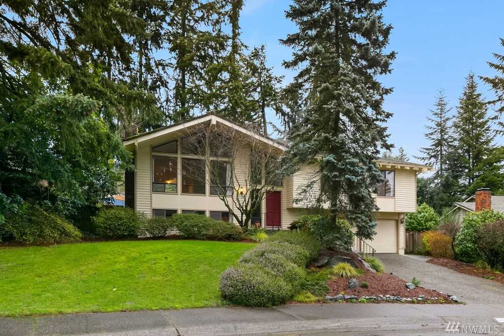 9402 NE 140th St Kirkland, WA 98034 | MLS ® 1394790 Photo 1