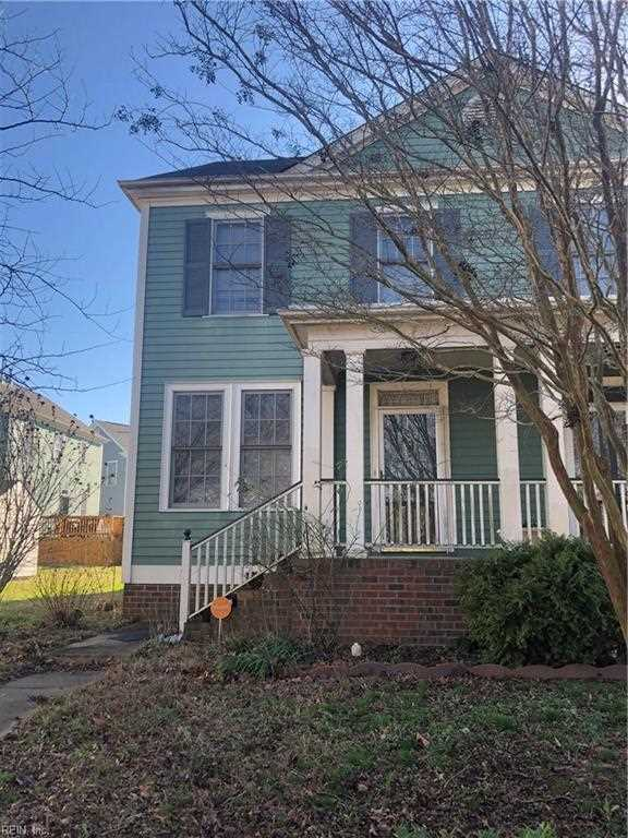 home for sale in Westbury Place Portsmouth VA 23704 - MLS 10235229 Photo 1