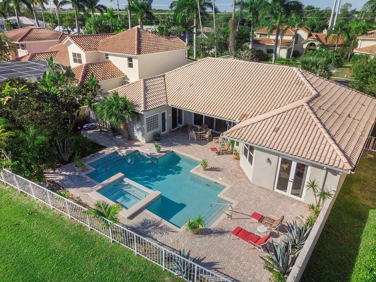 10960 Haydn Drive Boca Raton, FL 33498 - MLS# RX-10494531 | BocaRatonRealEstate.com Photo 1
