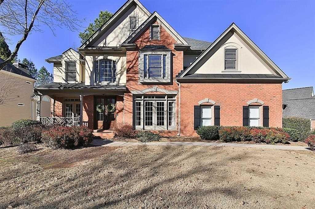 1030 Wynridge Crossing, Alpharetta, GA 30005 - Premier Atlanta Real Estate Photo 1
