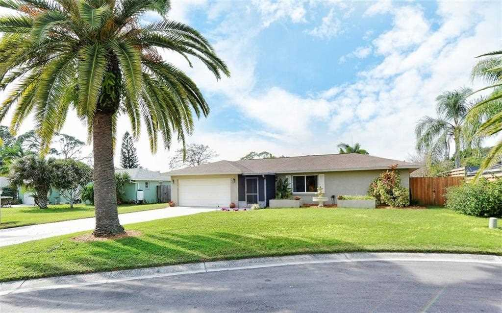 5512 Olive Avenue Sarasota, FL 34231 | MLS A4423677 Photo 1