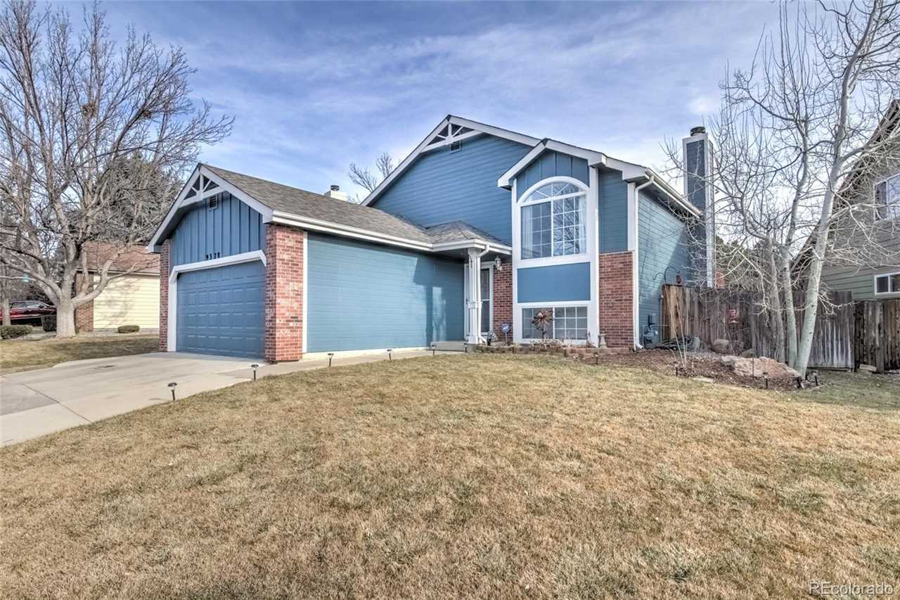 9378 Newport Lane Highlands Ranch, CO 80130 | MLS 4887788 Photo 1
