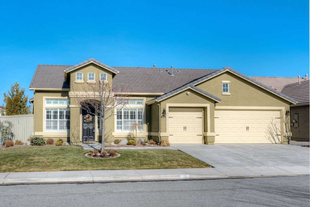 1625 Arboleda Drive Reno, NV 89521-5006 | MLS 190000178 Photo 1