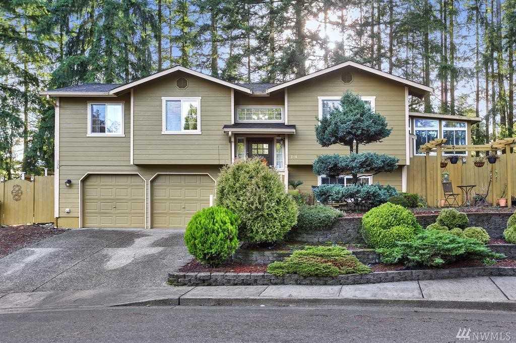 136 82nd Place SW Everett, WA 98203 | MLS ® 1399059 Photo 1
