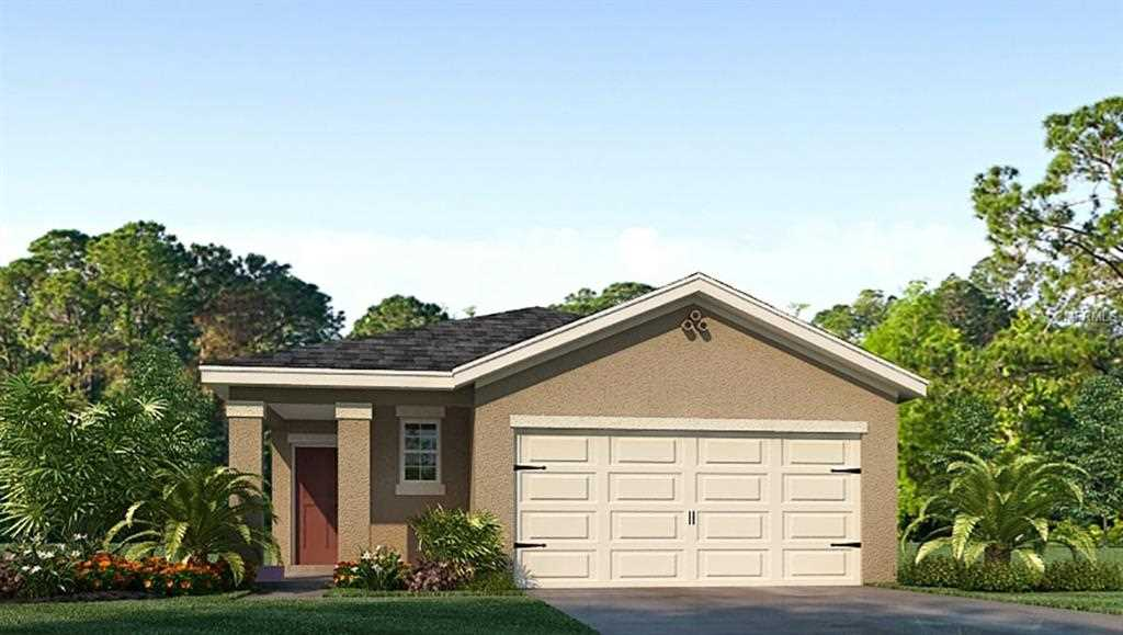 5390 Shell Mound Circle Punta Gorda, FL 33982 | MLS N6103666 Photo 1