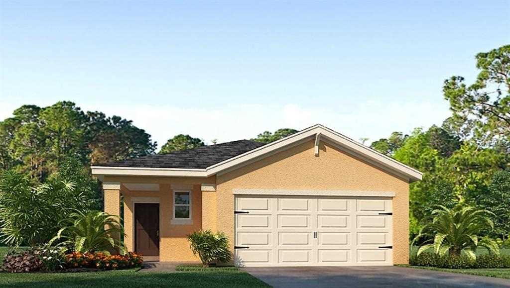 5398 Shell Mound Circle Punta Gorda, FL 33982 | MLS N6103667 Photo 1