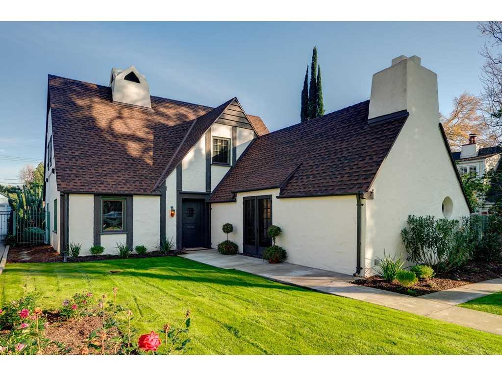 848 Victoria Drive, Pasadena, CA 91104   MLS #819000173  Photo 1