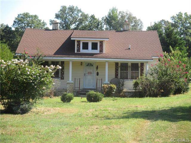 1604 Globe Rd Aylett, VA 23009 | MLS 1901137 Photo 1