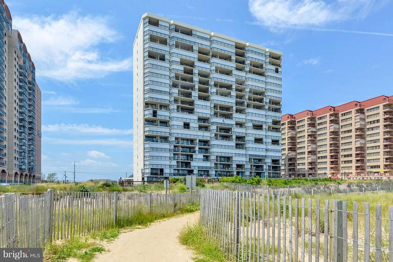 11100 Coastal Hwy #503 Ocean City, MD 21842 | MLS MDWO102168 Photo 1