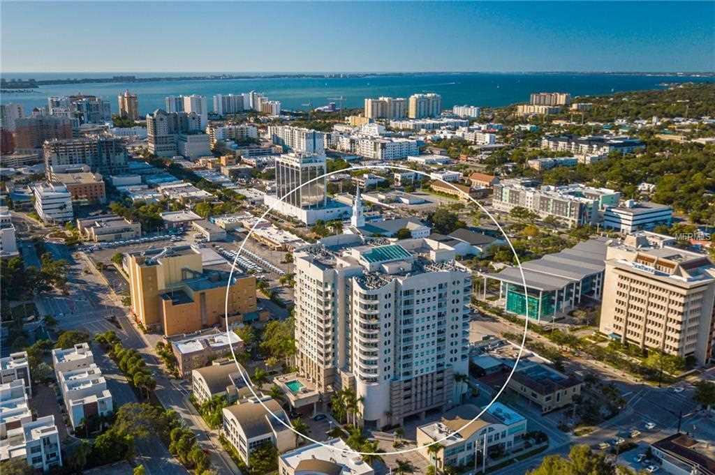 1771 Ringling Boulevard #802 - Sarasota - FL - 34236 - Rivo At Ringling Photo 1