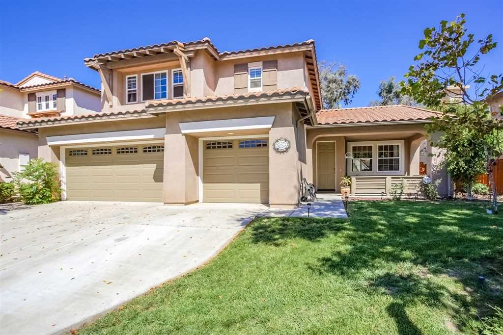 2457 Turning Trail Rd Chula Vista, CA 91914 | MLS 190002548 Photo 1
