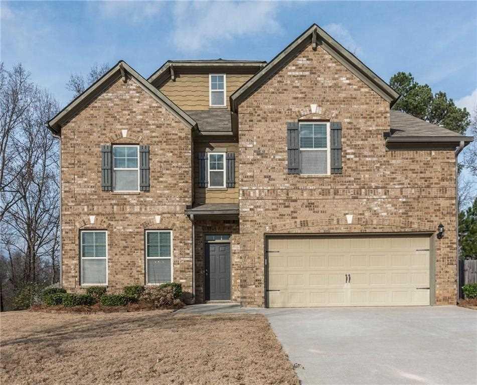 4970 Dawson Ct, Cumming, GA 30040 - Premier Atlanta Real Estate Photo 1