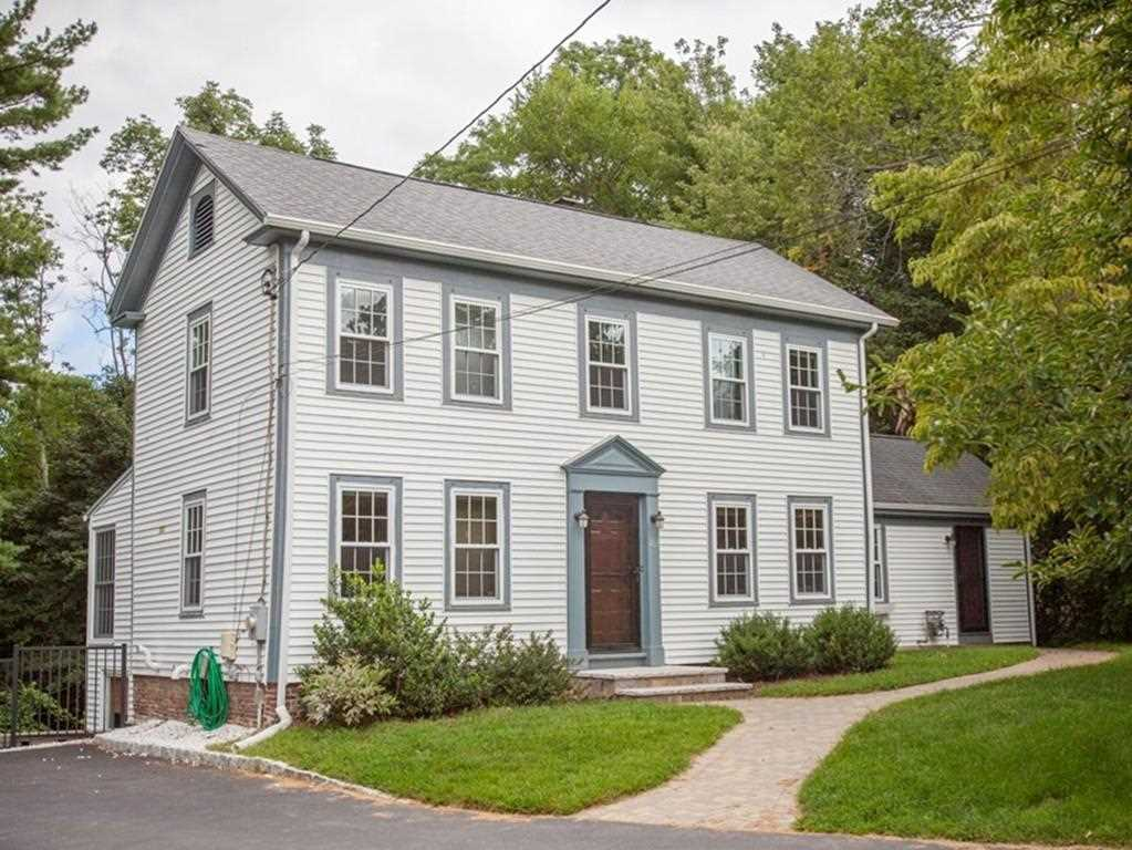 Wayland |  Cochituate   468 Old Connecticut Path | KeyRealtyServices.com Photo 1