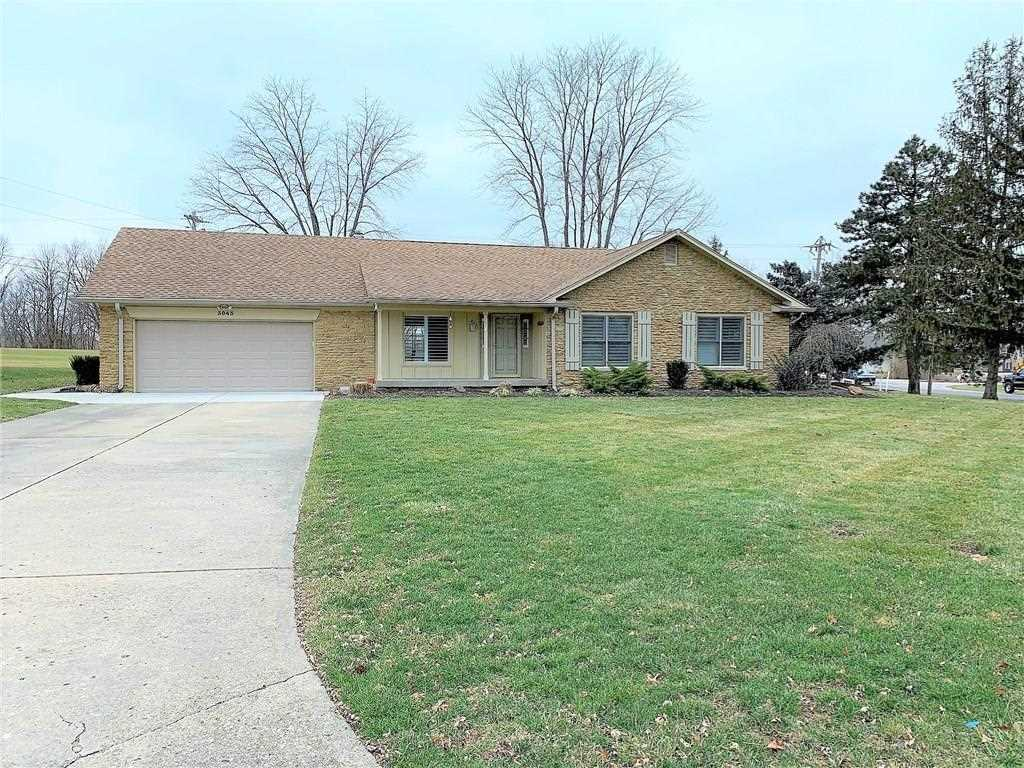 3043 Olive Branch Road, Greenwood, IN 46143 | MLS #21614392 Photo 1