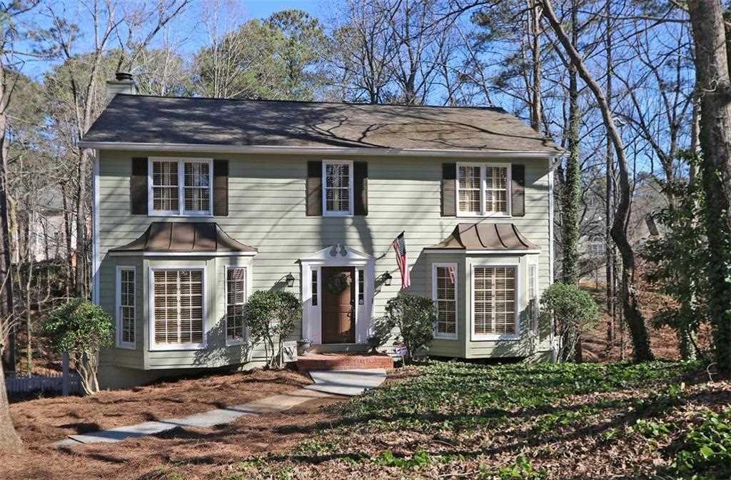 1531 Brookcliff Circle, Marietta, GA 30062 - Premier Atlanta Real Estate Photo 1