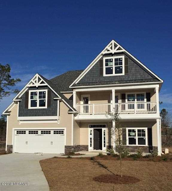 Home For Sale At 4224 Dutch Cove Court, Castle Hayne NC in Parsons Mill Photo 1
