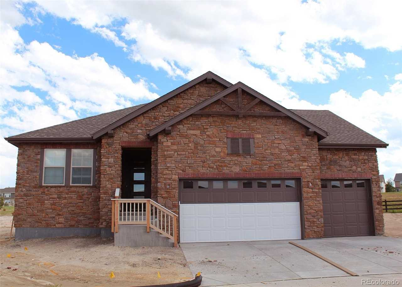 23676 East Del Norte Place located in Aurora, CO 80016 with MLS#1762955 Photo 1