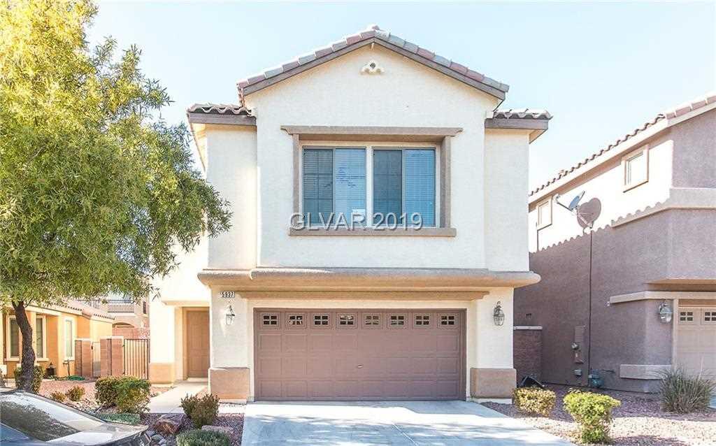 5937 Magic Oak St North Las Vegas, NV 89031   MLS 2061336 Photo 1