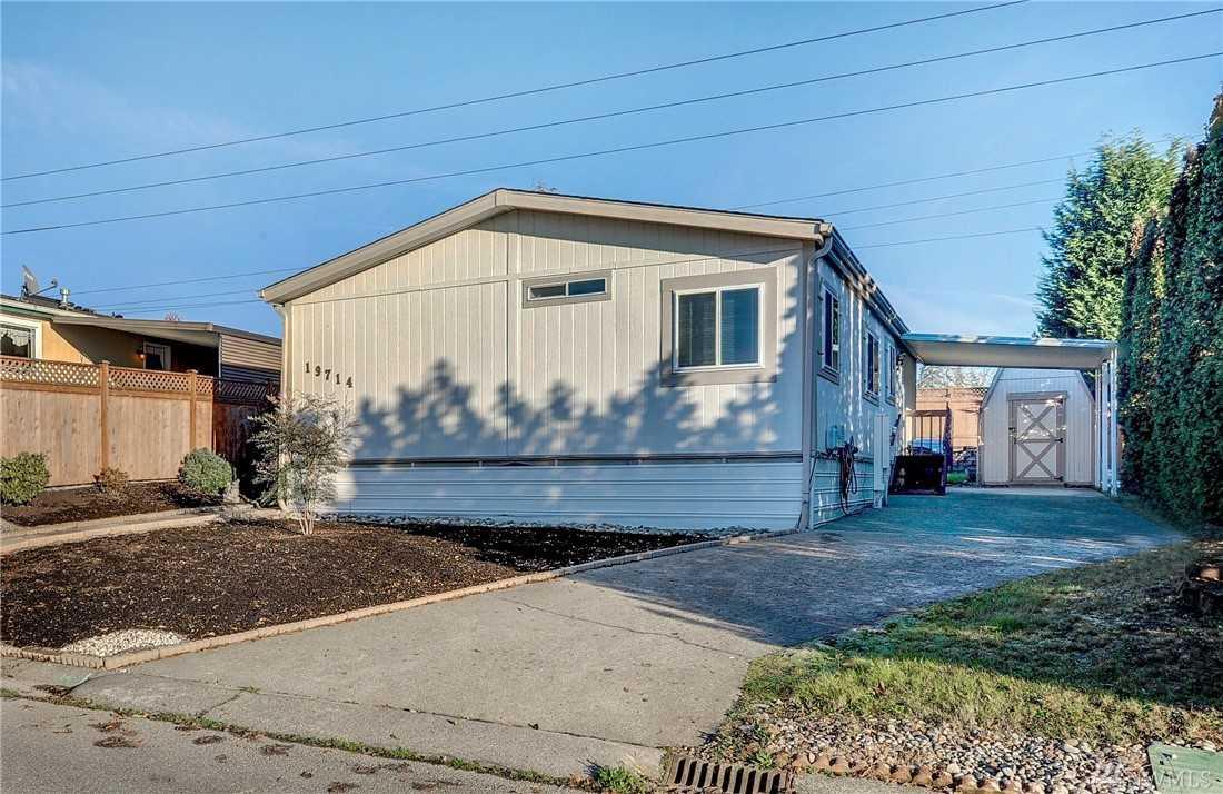 19714 126th Ave NE Bothell, WA 98011 | MLS ® 1391586 Photo 1