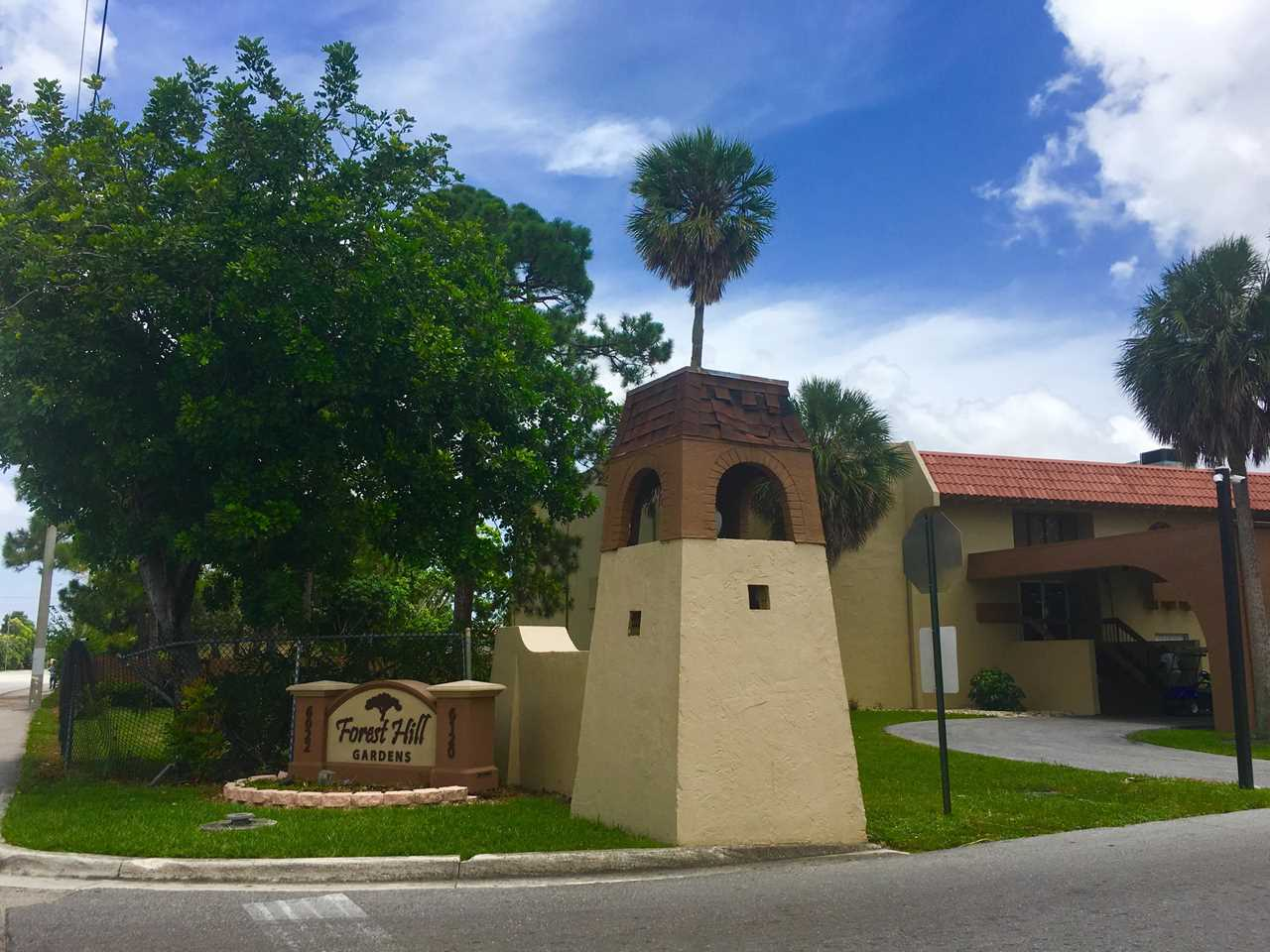 6074 Forest Hill Boulevard #110 West Palm Beach, FL 33415 | MLS RX-10494805 Photo 1