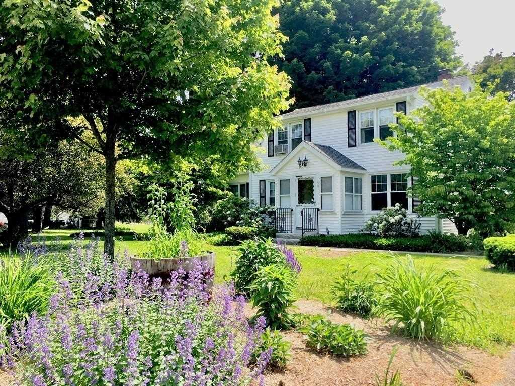 Oxford Ma Homes For Sale and South Shore MLS Listings Photo 1