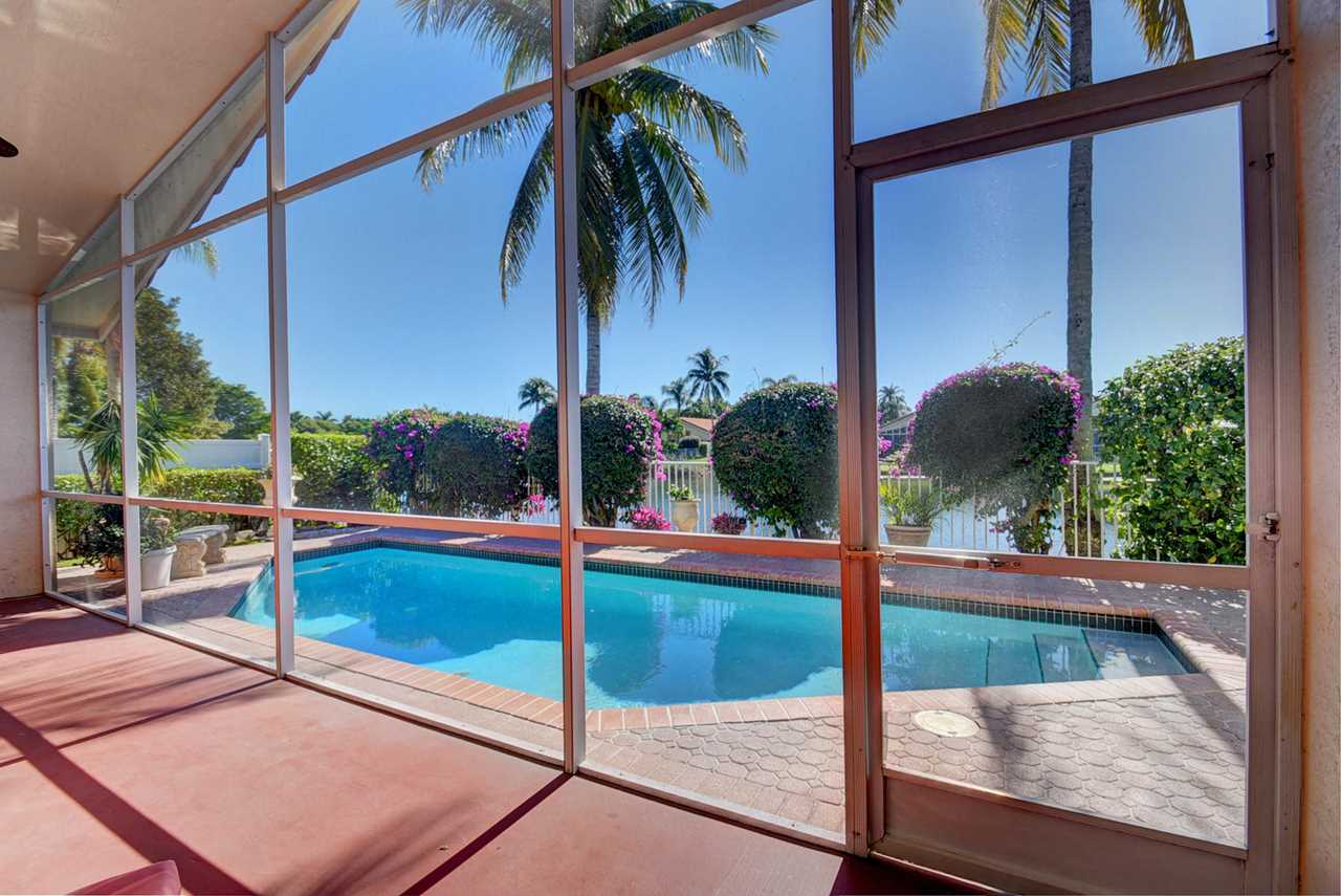 5300 Casa Real Drive Delray Beach, FL 33484 | MLS RX-10494810 Photo 1