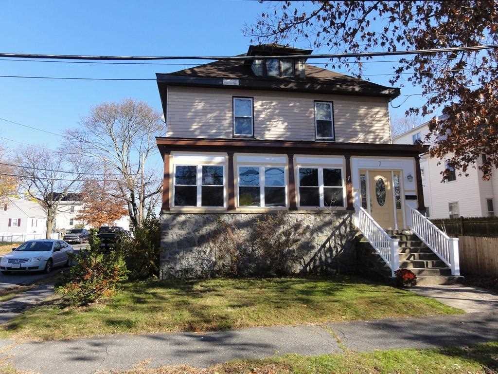 Saugus Ma Homes For Sale and South Shore MLS Listings Photo 1