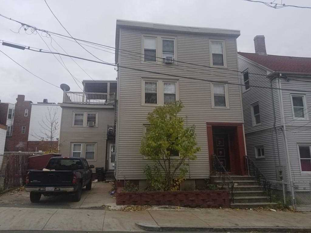 Chelsea Ma Homes For Sale and South Shore MLS Listings Photo 1