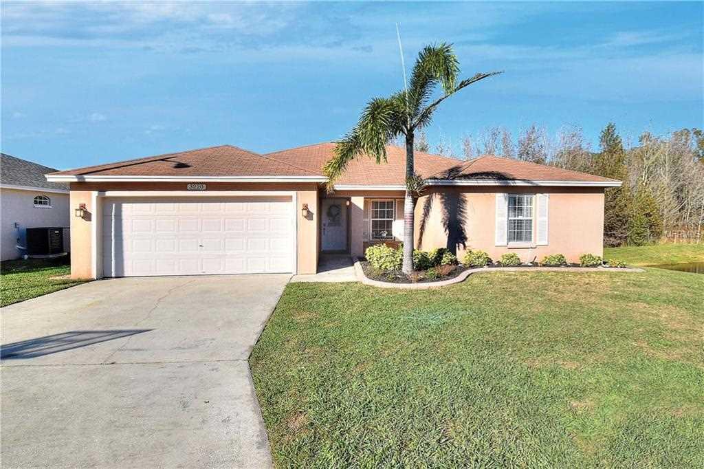 3220 Sanoma Drive Lakeland, FL 33811 | MLS L4905448 Photo 1