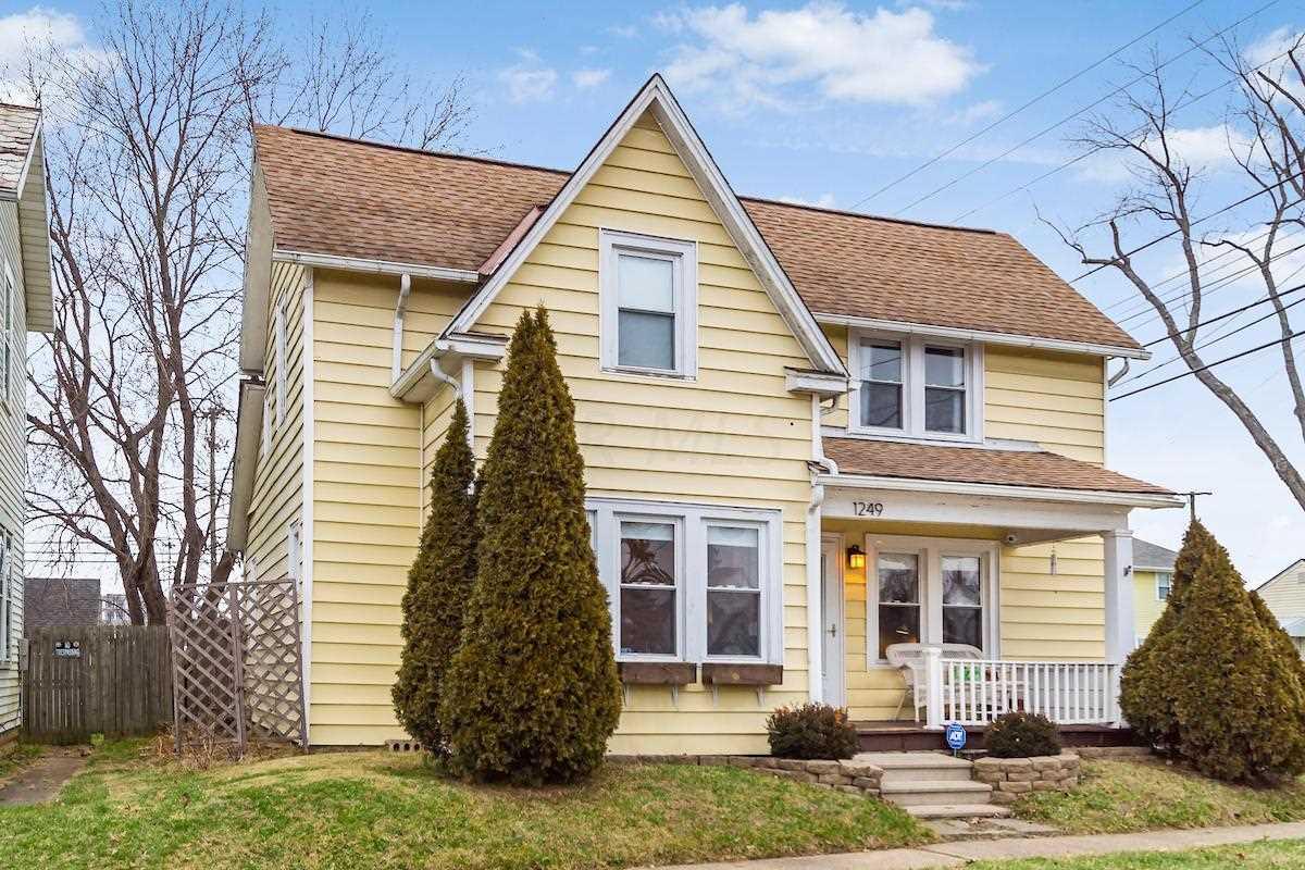 1249 E Chestnut Street Lancaster, OH 43130 | MLS 219000924 Photo 1