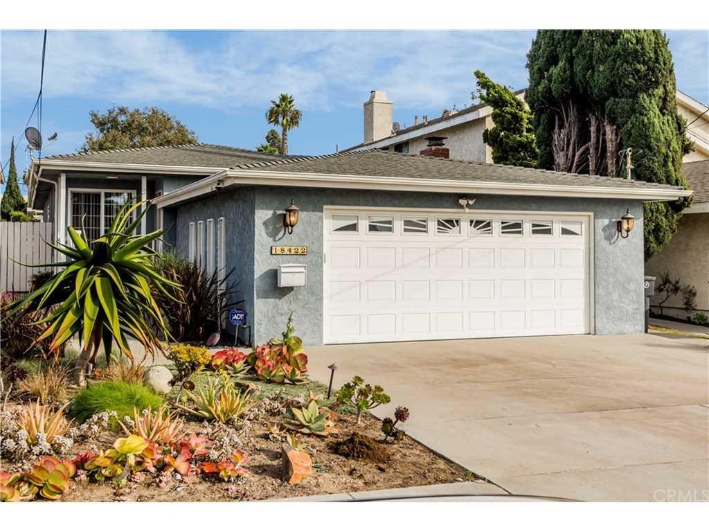 18422 Grevillea Avenue, Redondo Beach, CA 90278   MLS #SB18273604  Photo 1