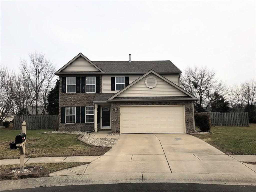 1071 Sunmeadow Circle, Franklin, IN 46131 | 21614132 - Indy Home Pros Photo 1